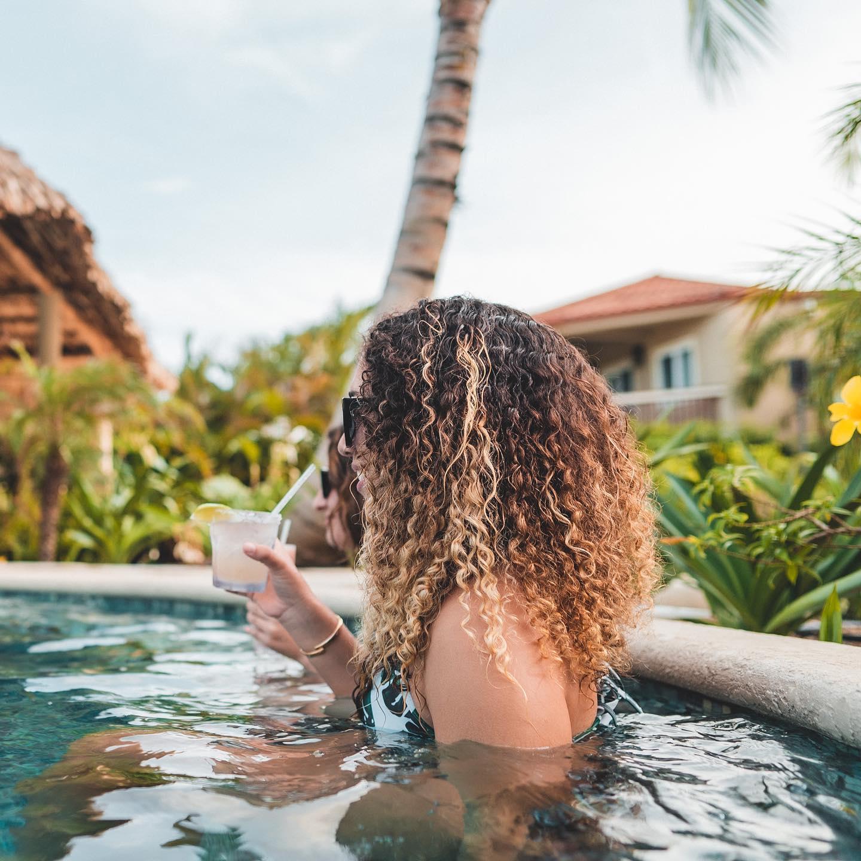 sirenian bay pool resort