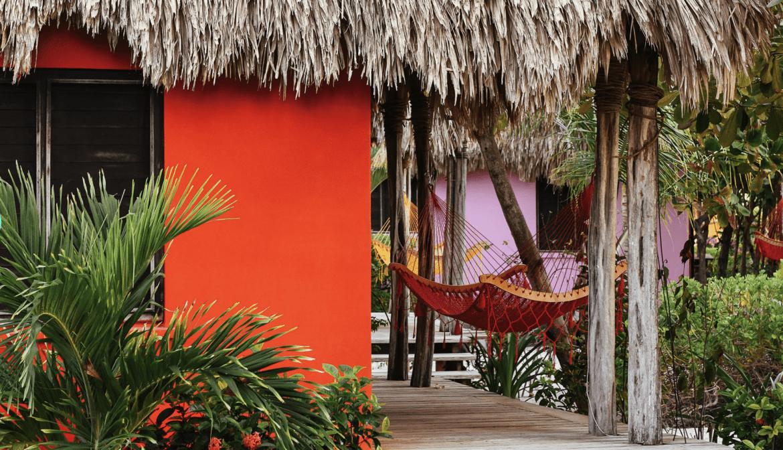 Matachica Resort caribbean casita