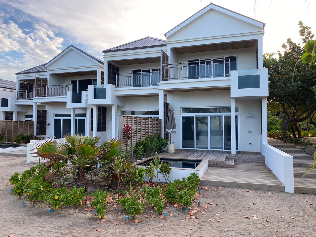 Villa11 Itz'ana resort