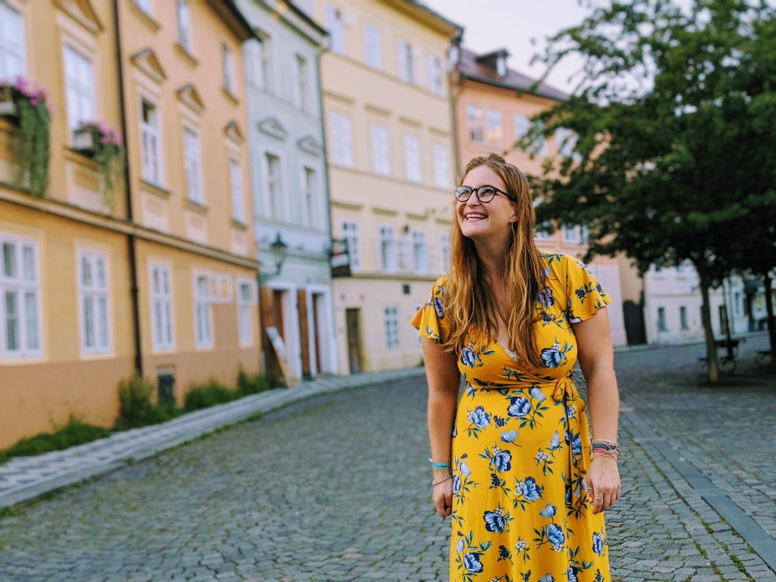 Marika Devan Prague
