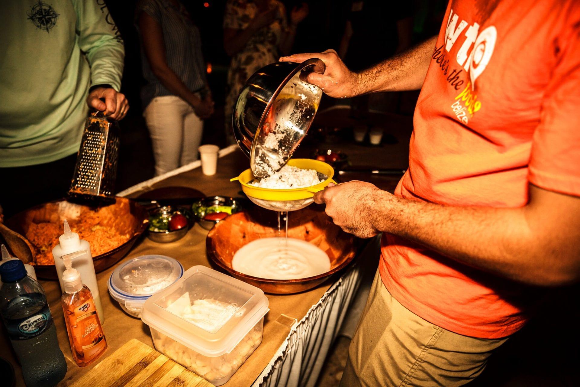 belize food tours
