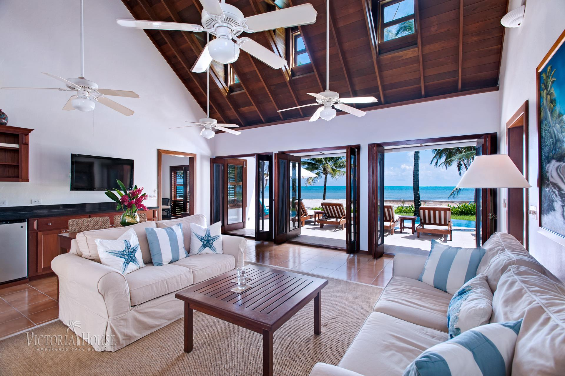 casa playa blanca victoria house