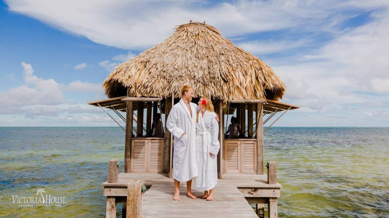 couples massage victoria house