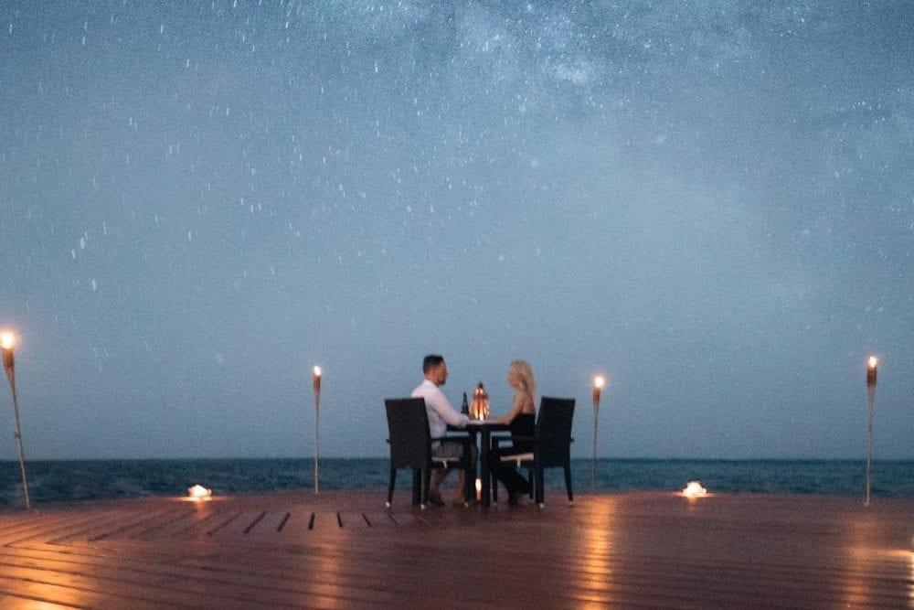 grand caribe starry couple