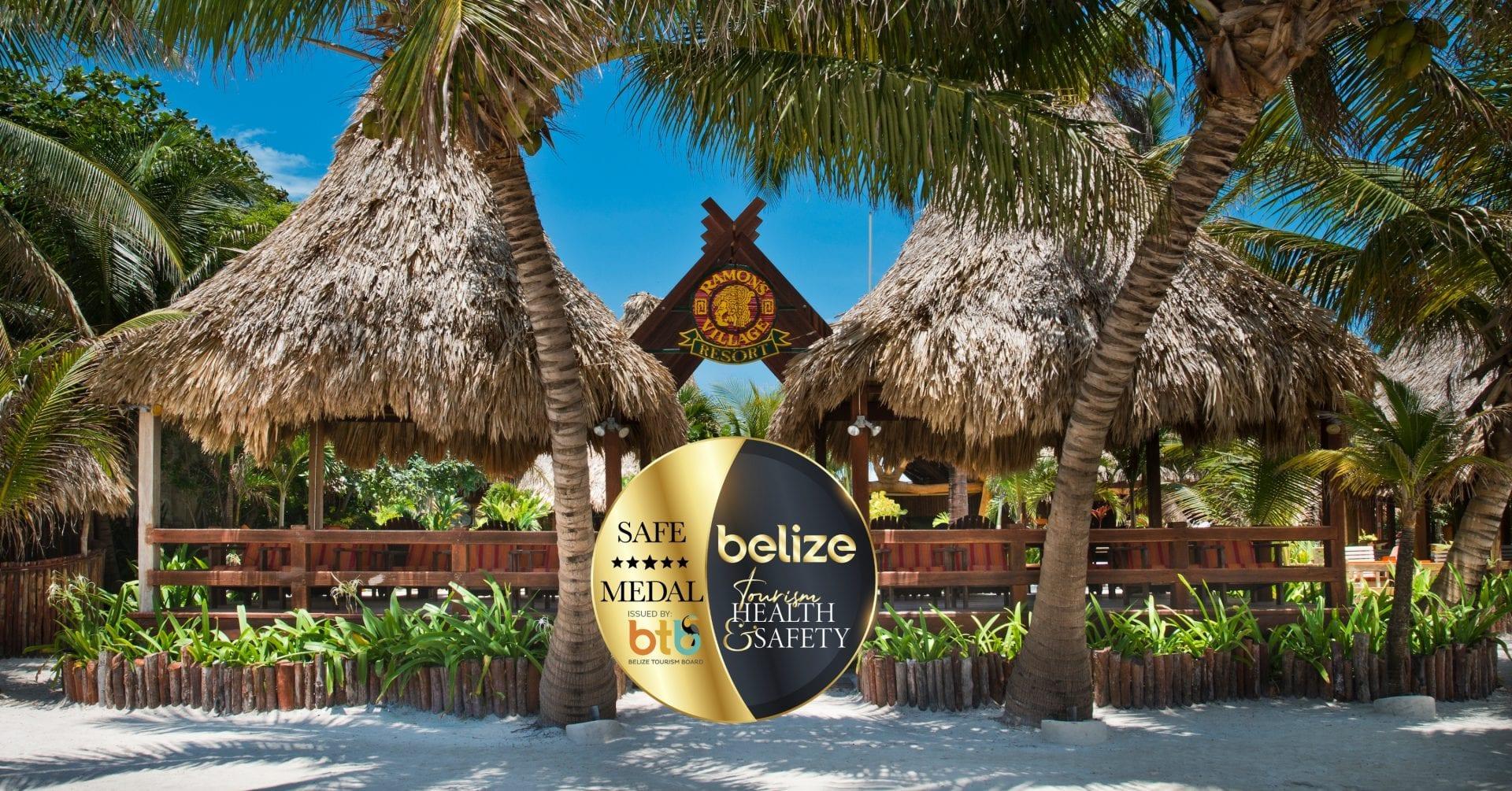 ramons village resort belize gold standard hotel