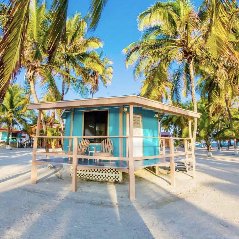 blue marlin beach lodge
