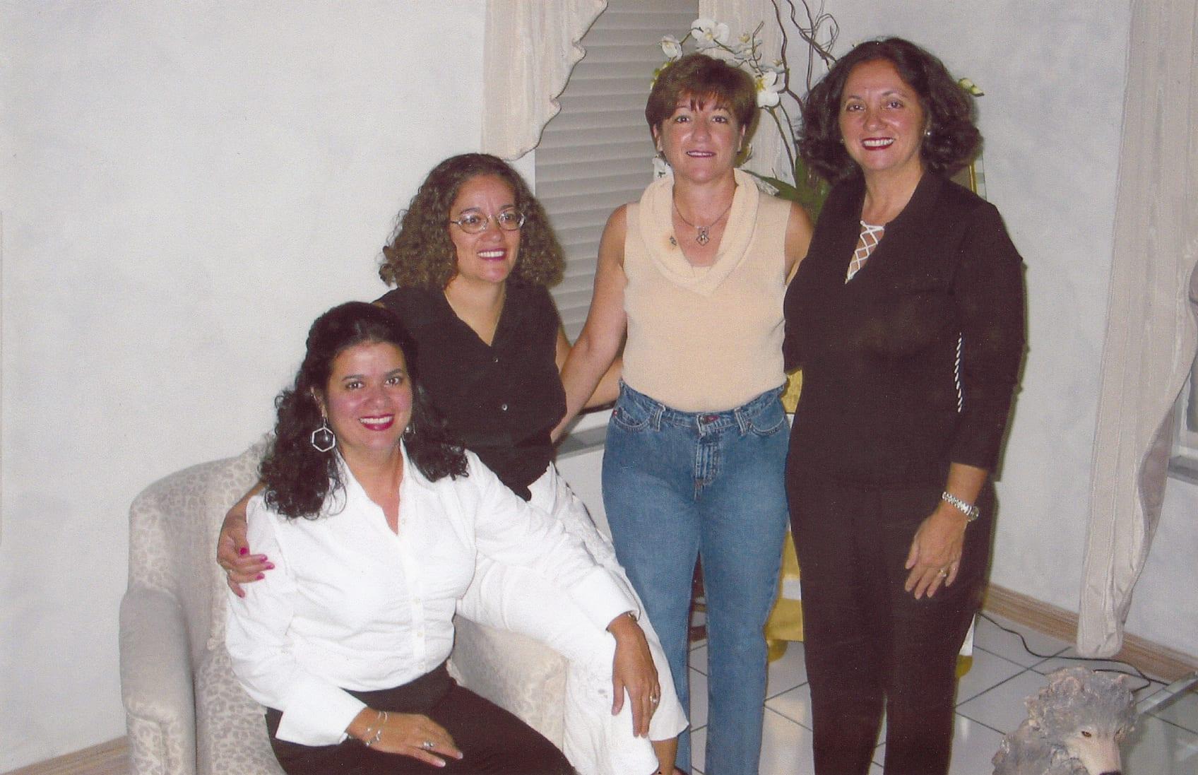 bedran sisters