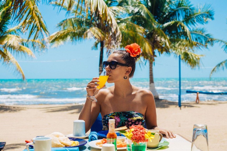 Rum_Shack-98 breakfast beach belize private