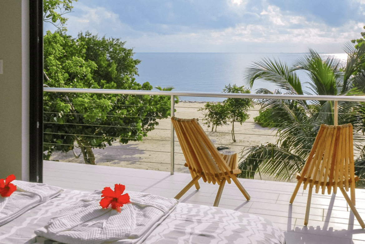 Green Tower House - Placencia, Belize