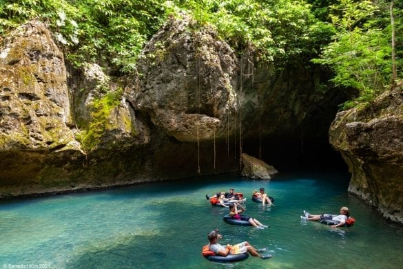 belize-floating-cave Photo by Esoteric Vision