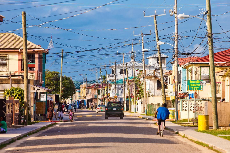 Dangriga Town by Pelican Beach Resort - Dangriga