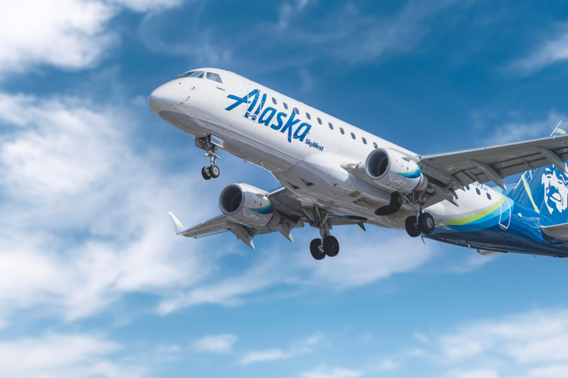 Alaska Airlines belize