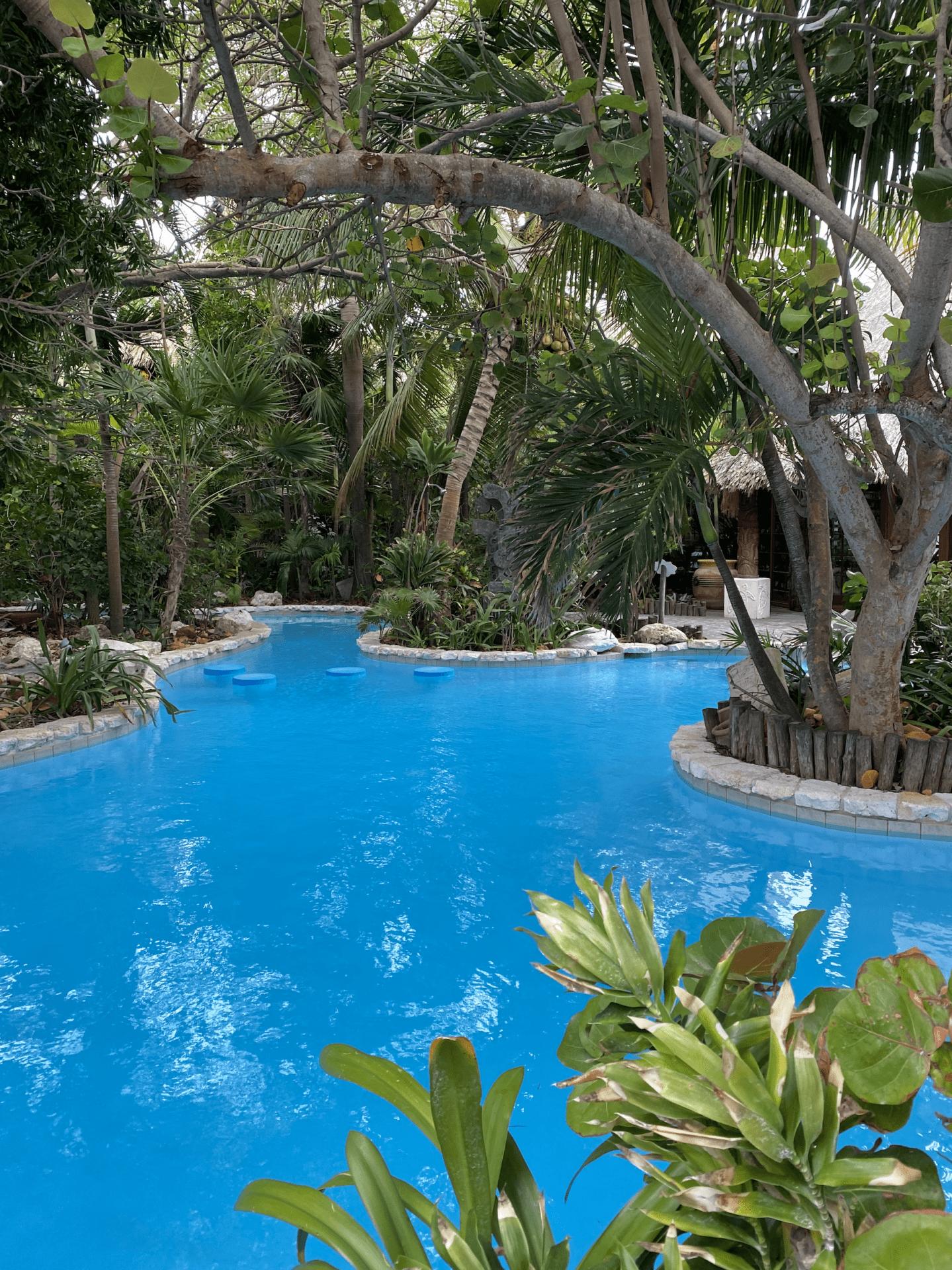 ramons pool