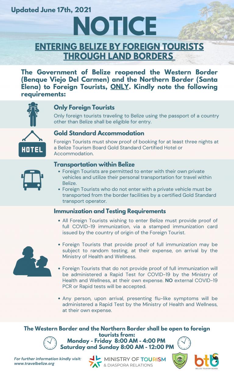 land-borders-june-2021-belize-open-travel
