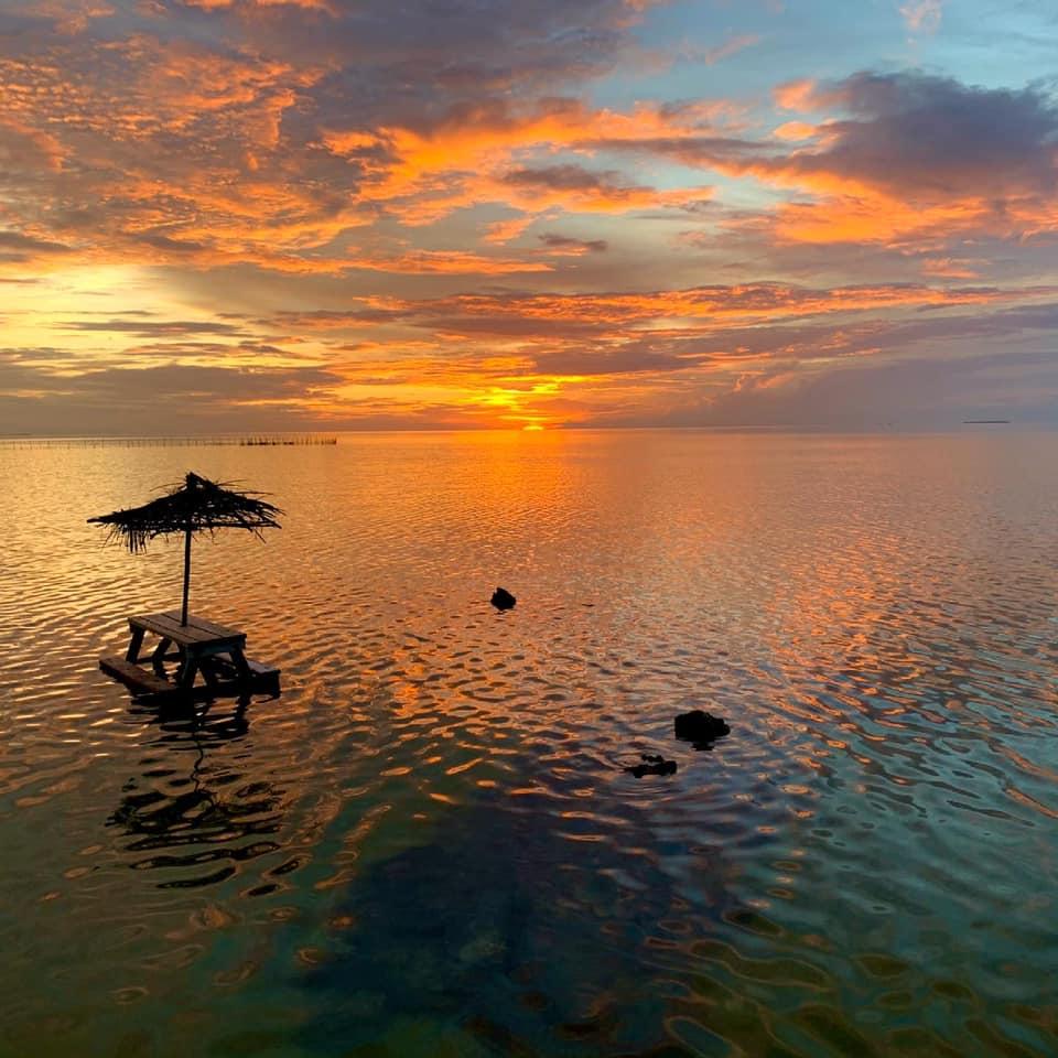 secret beach belize blue bayou ambergris caye san pedro