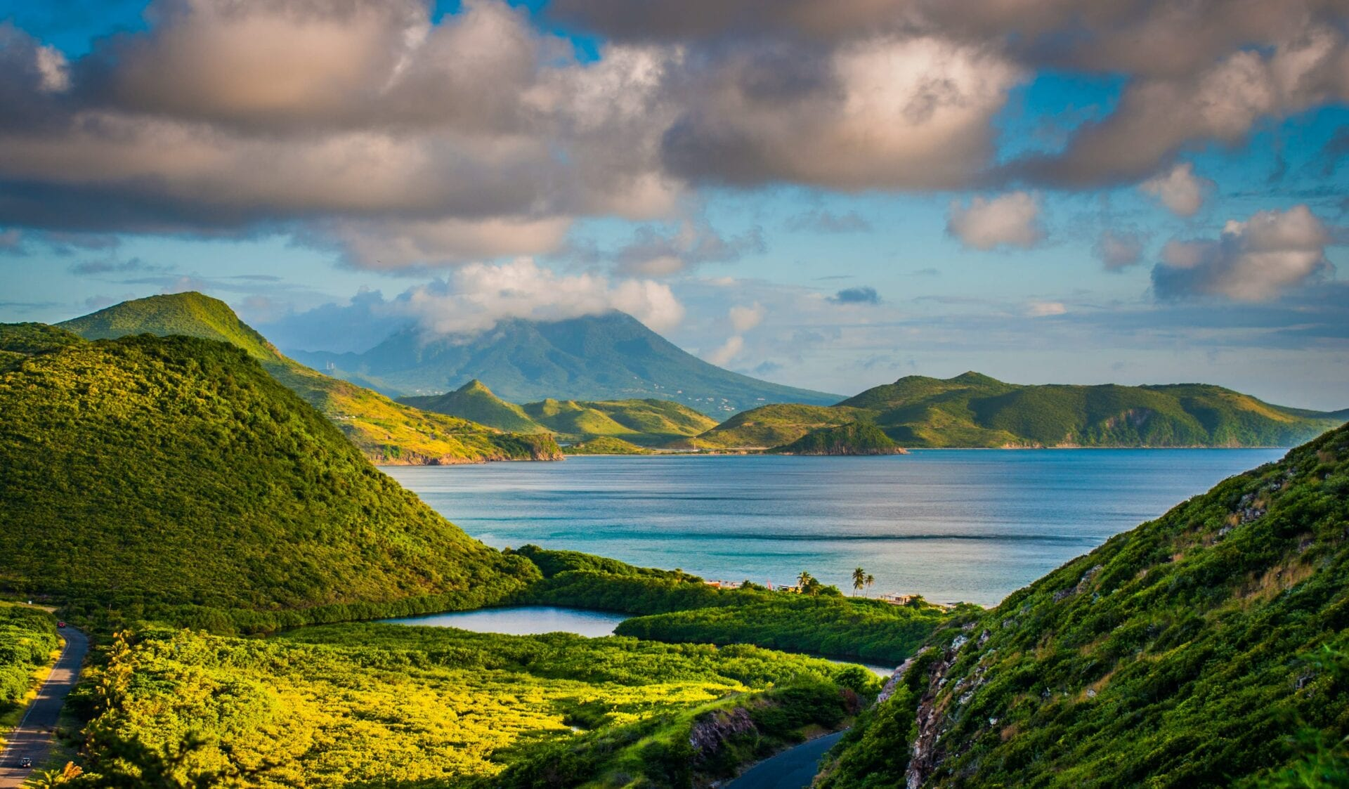 st kitts nevis lonely planet caribbean