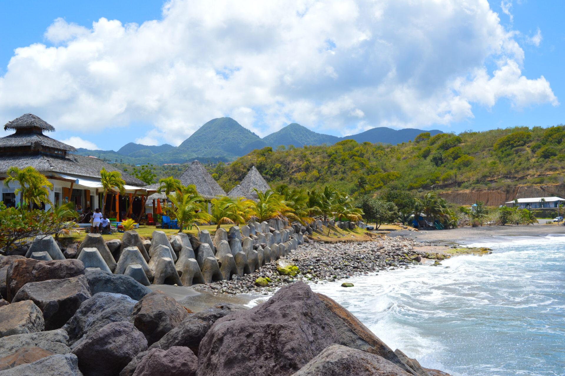 Montserrat-caribbean