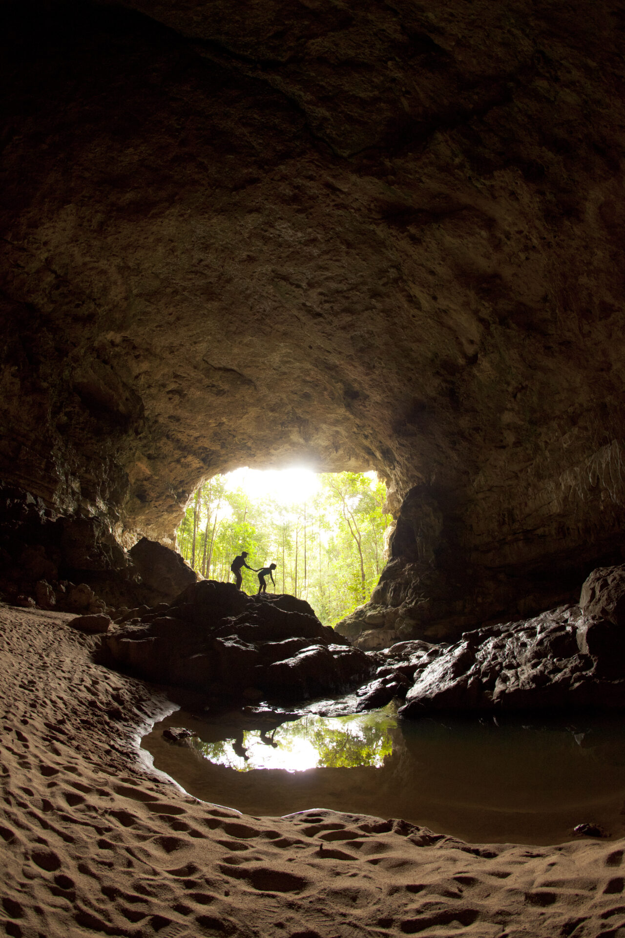 Rio Frio Cave (9) belize-mountain-pine-ridge-BTB