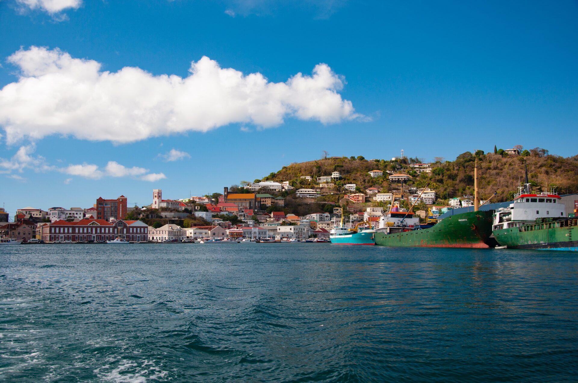 elaine-brewer-Saint George, Grenada-unsplash
