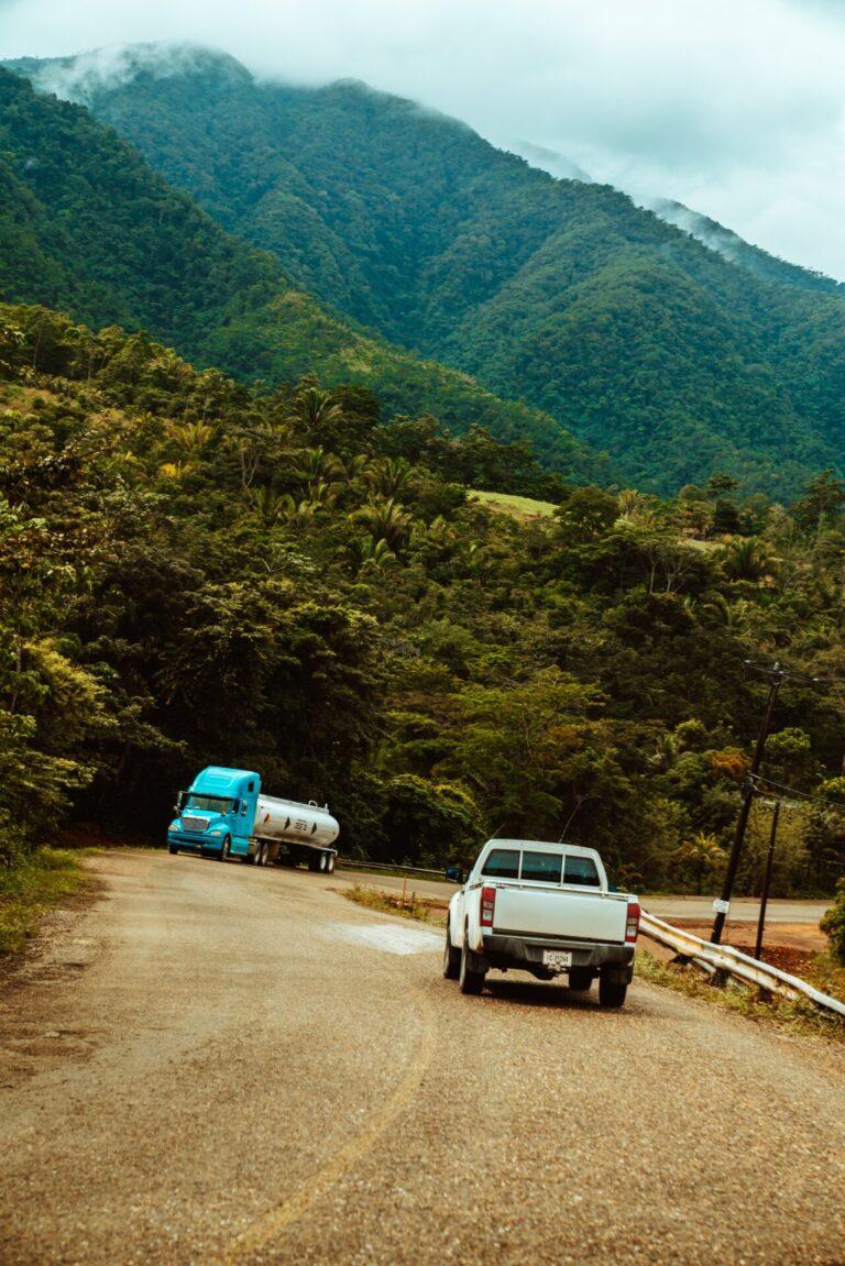 highway-belize