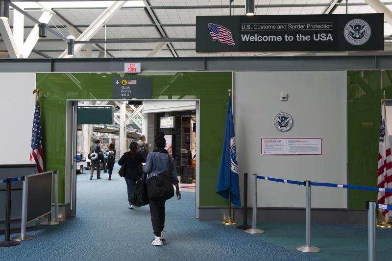 Image via US Customs & Border Protection