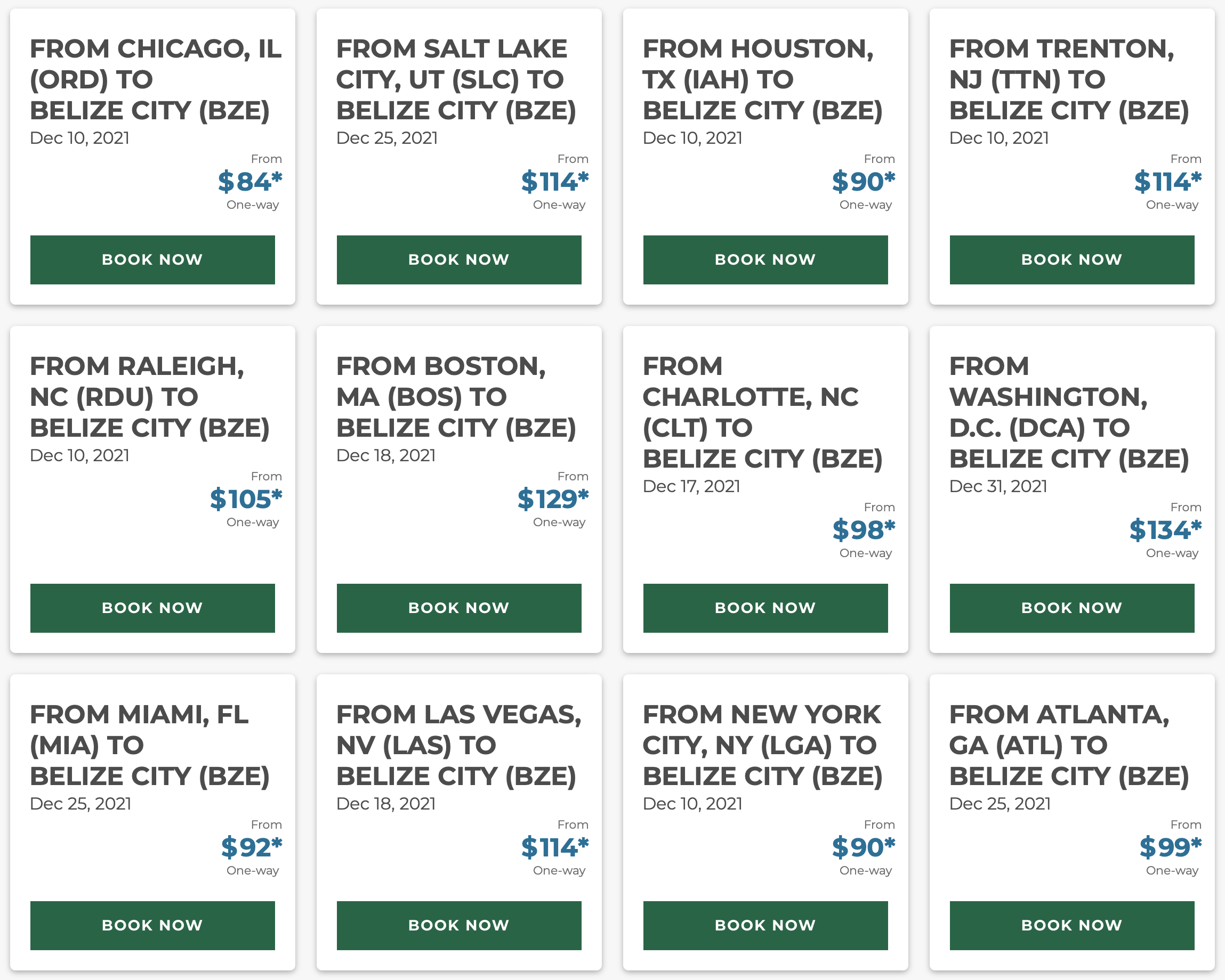 frontier-airlines-deals-belize-flights-cheap