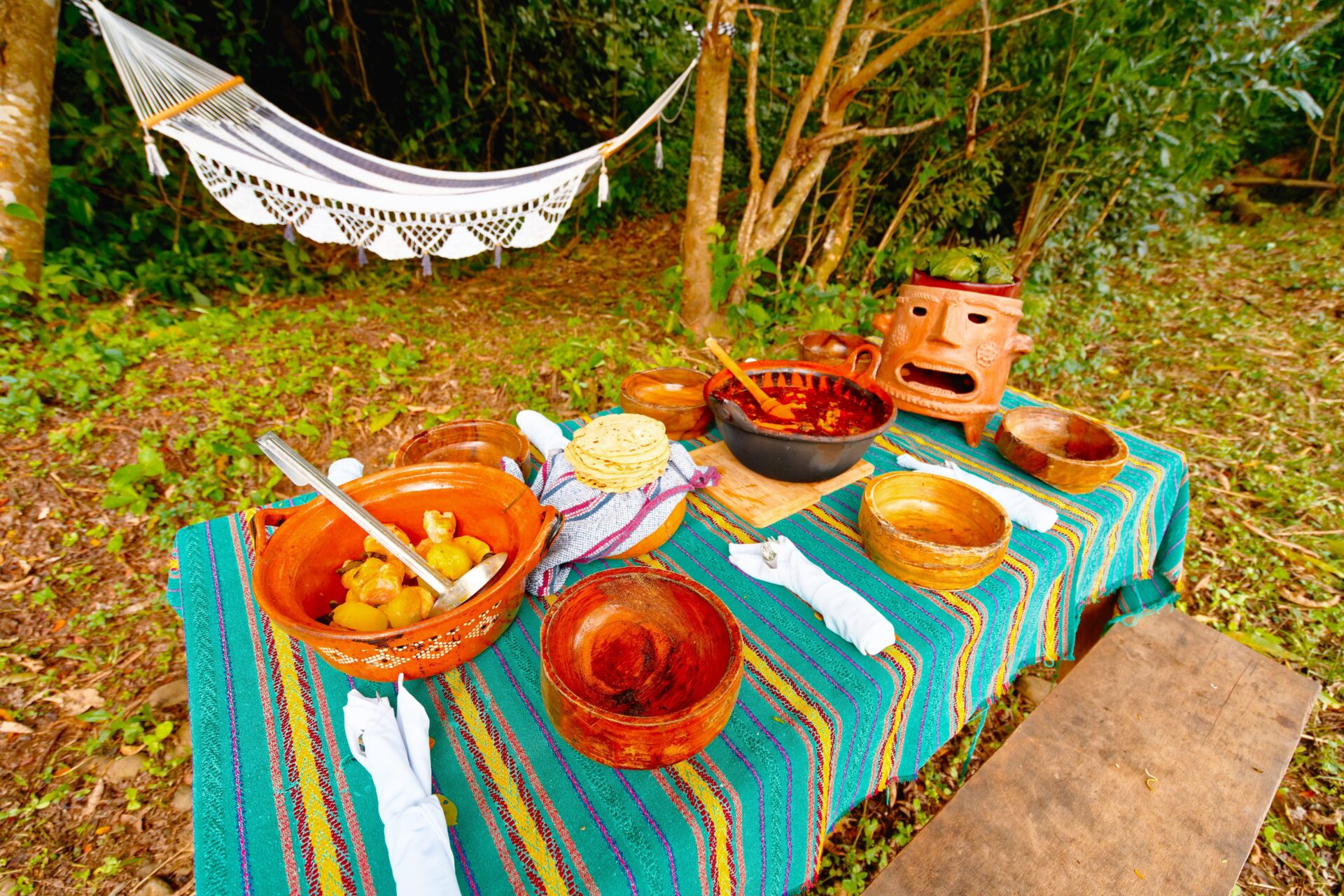 maya-meal-belize-collection-yucatec